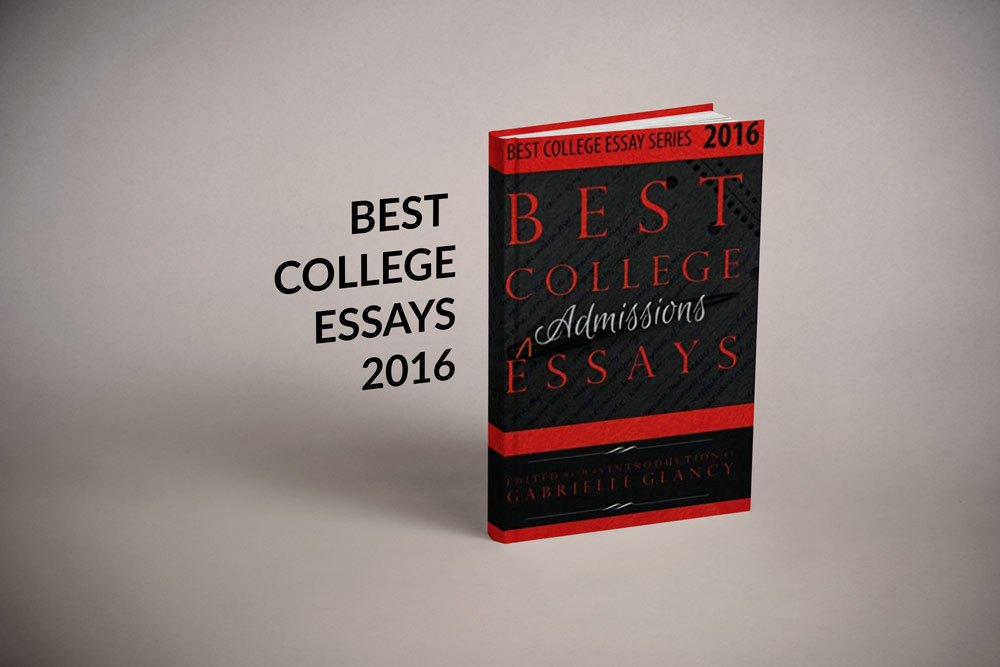 college essays that made a difference pdf