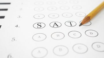 A New Vision of SAT Prep for the New Year