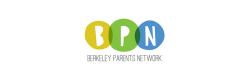 Berkeley Parents Network Logo