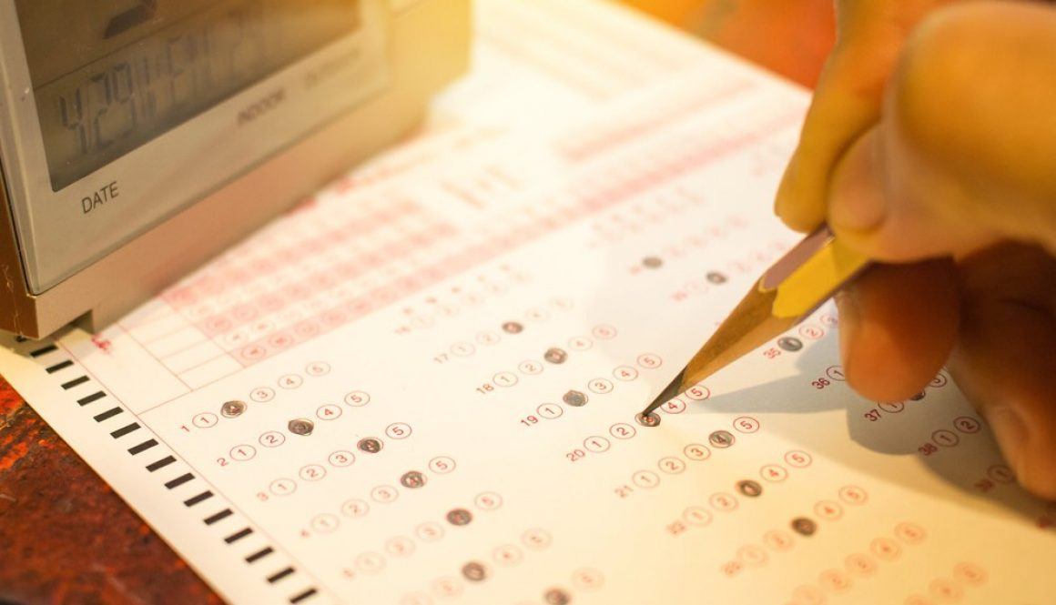 SAT/ACT Test Prep