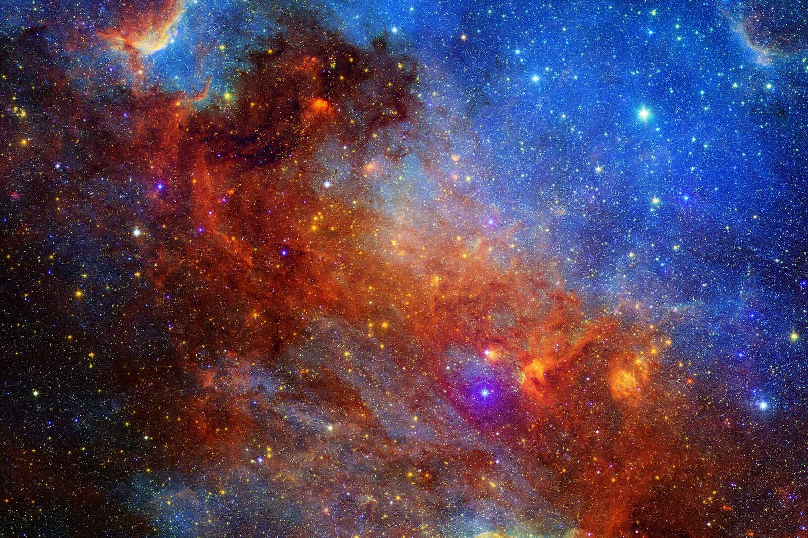 Nebula smaller