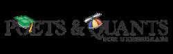 Poets & Quants Logo