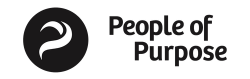 People of Purpose Logo
